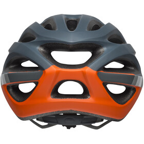 Bell Traverse Cykelhjelm, speed matte slate/dark gray/orange